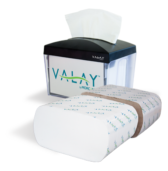 Commercial Napkins & Tabletop Napkins Dispensers