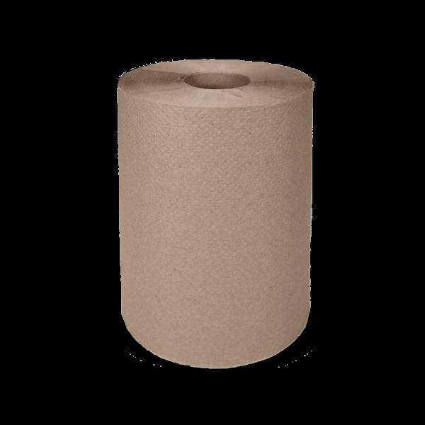 roll of Morsoft Kraft Hardwound Towel
