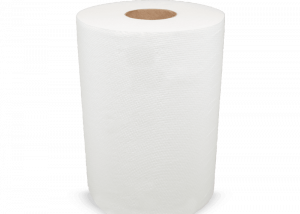 roll of Morsoft 12300W Hardwound Towel