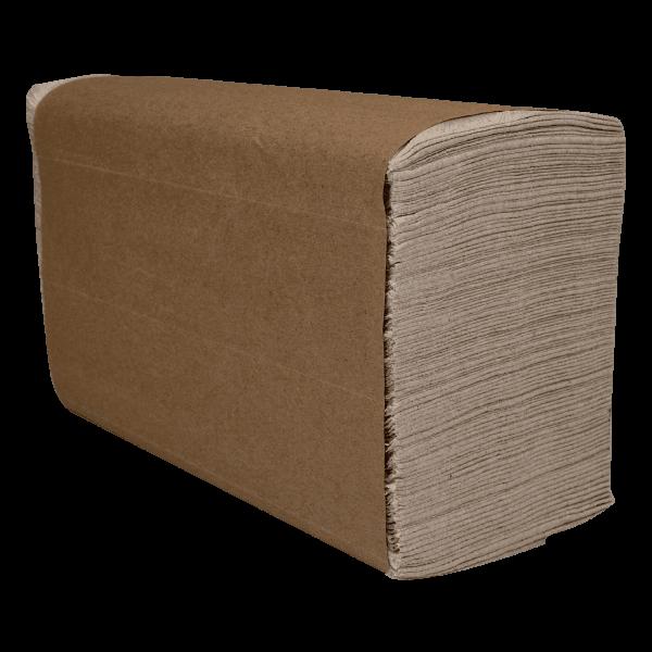 1517K morsoft kraft dinner napkin by Morcon Tissue