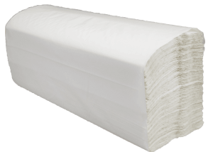 stack of C122 Morsoft C-Fold Towels