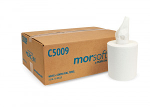 Morsoft C5009 Center Pull Towel