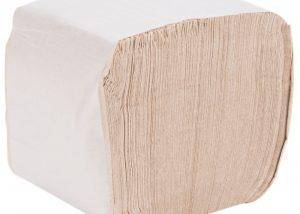 Stack of Morcon Senior Serve Dispenser Napkin