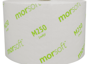 roll of M250 Morsoft Porta-Potty Bath Tissue