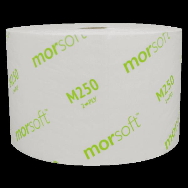 roll of M250 Morsoft Porta-Potty Bath Tissue