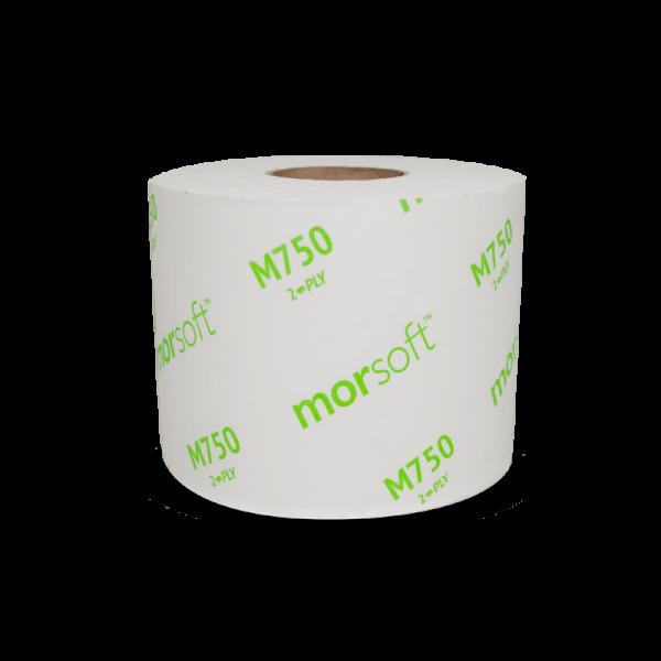 roll of M750 Morsoft Specialty Tissue