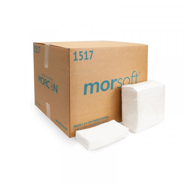 Morsoft 1517 Dinner Napkin