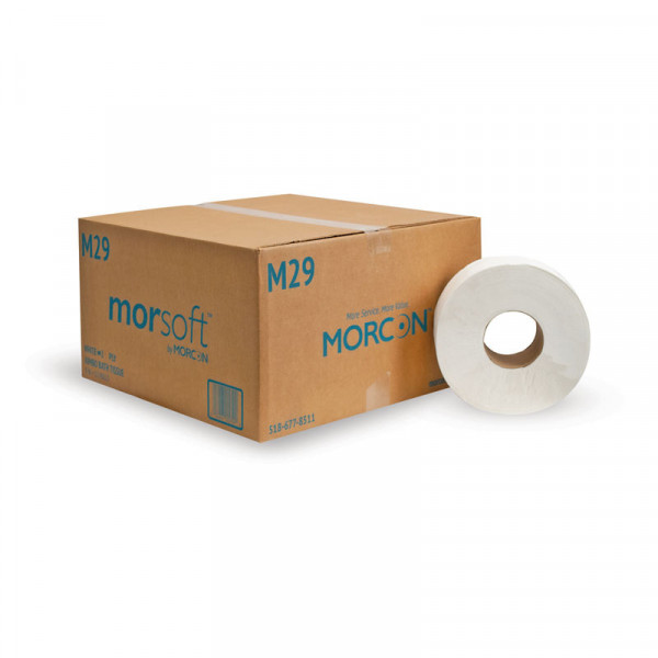 Morsoft M29 Jumbo Bath Tissue