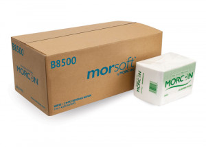 Morsoft B8500 Beverage Napkin