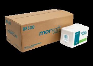 Morsoft B8500 Beverage Napkin case and pack