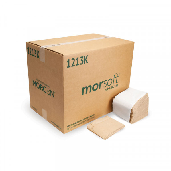 Morsoft 1213K Junior Serve Dispenser Napkin