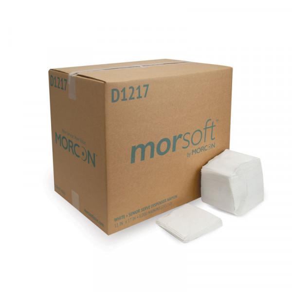 Morsoft D1217 Senior Serve Dispenser Napkin