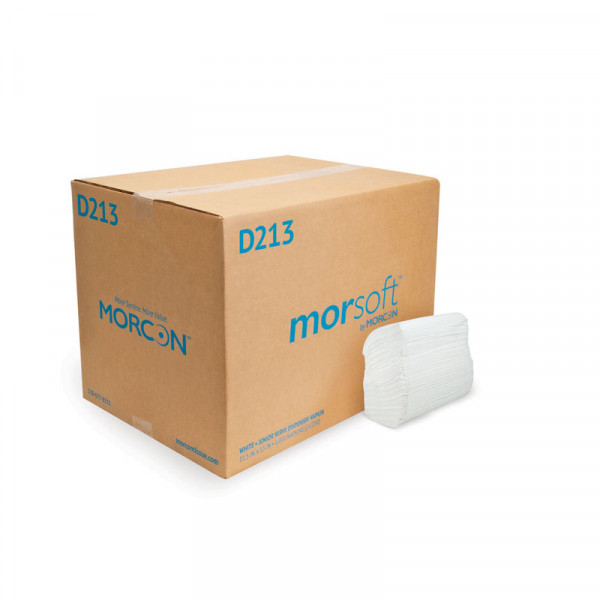 Morsoft D213 Mini Serve Napkin