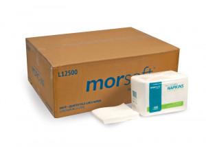 Morsoft L12500 Lunch Napkins