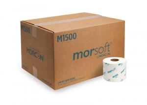 Morsoft M1500 Specialty Bath Tissue