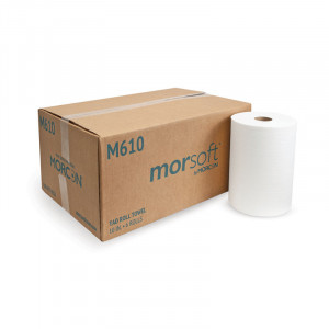 Morsoft M610 TAD Paper Roll Towel