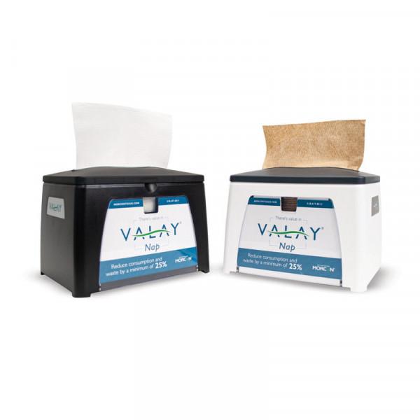 Valay NT111 Tabletop Interfold Napkin Dispenser