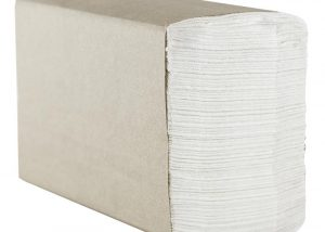 Stack of 1517 Morsoft Dinner Napkin