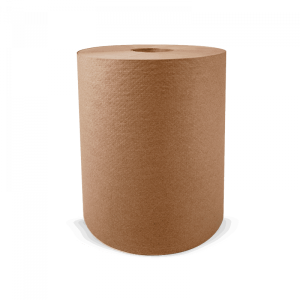 roll of Morsoft R106 Hardwound Towel