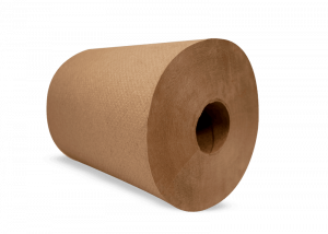 roll of Morsoft R12600 Hardwound Towel