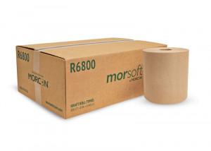 Morsoft R6800 Kraft Roll Towel