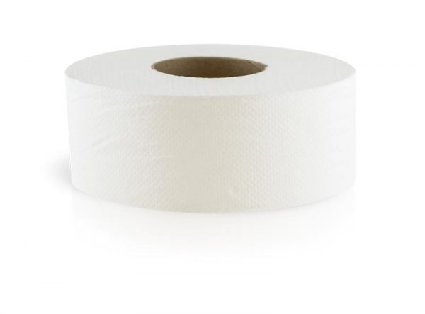 roll of 129X Morsoft Jumbo Tissue