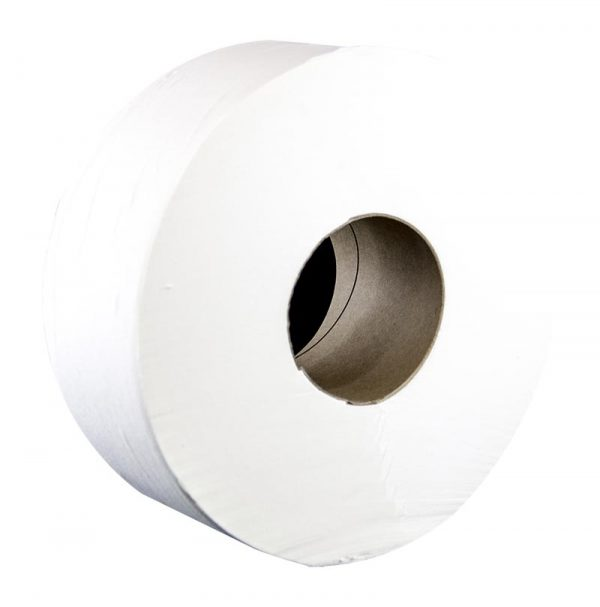 roll of M19 Morsoft Jumbo Tissue