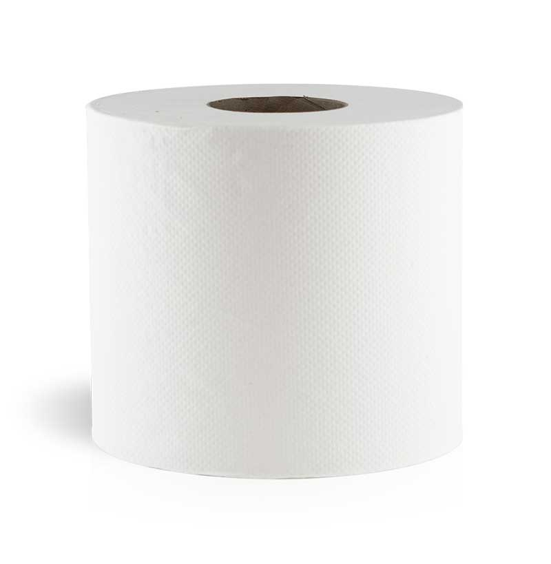 roll of Morsoft C6600 Center Pull Towel