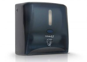 "Valay 10"" Towel Dispenser by Morcon Tissue"
