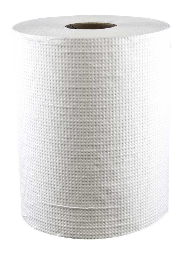 roll of Morsoft Hardwound Towel