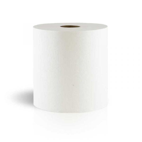 roll of W6800 Morsoft Hardwound Towel