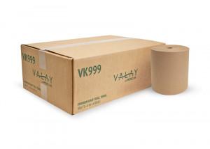 Valay VK999 Proprietary Kraft Roll Towel