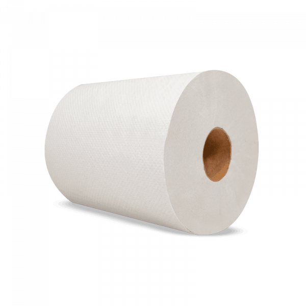roll of Morsoft Hardwound Towel