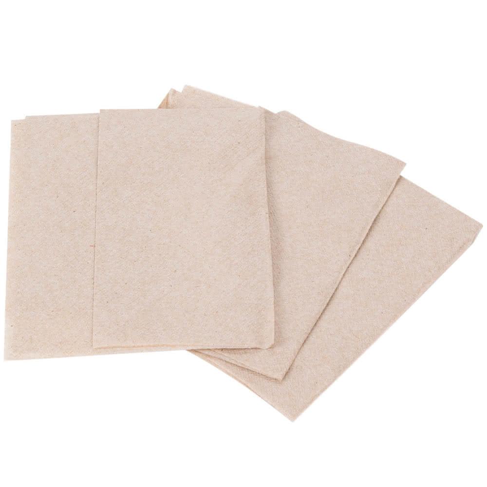kraft napkins