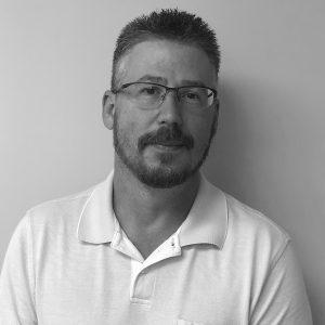 Stuart Alheim Logistics Manager at Morcon Tissue