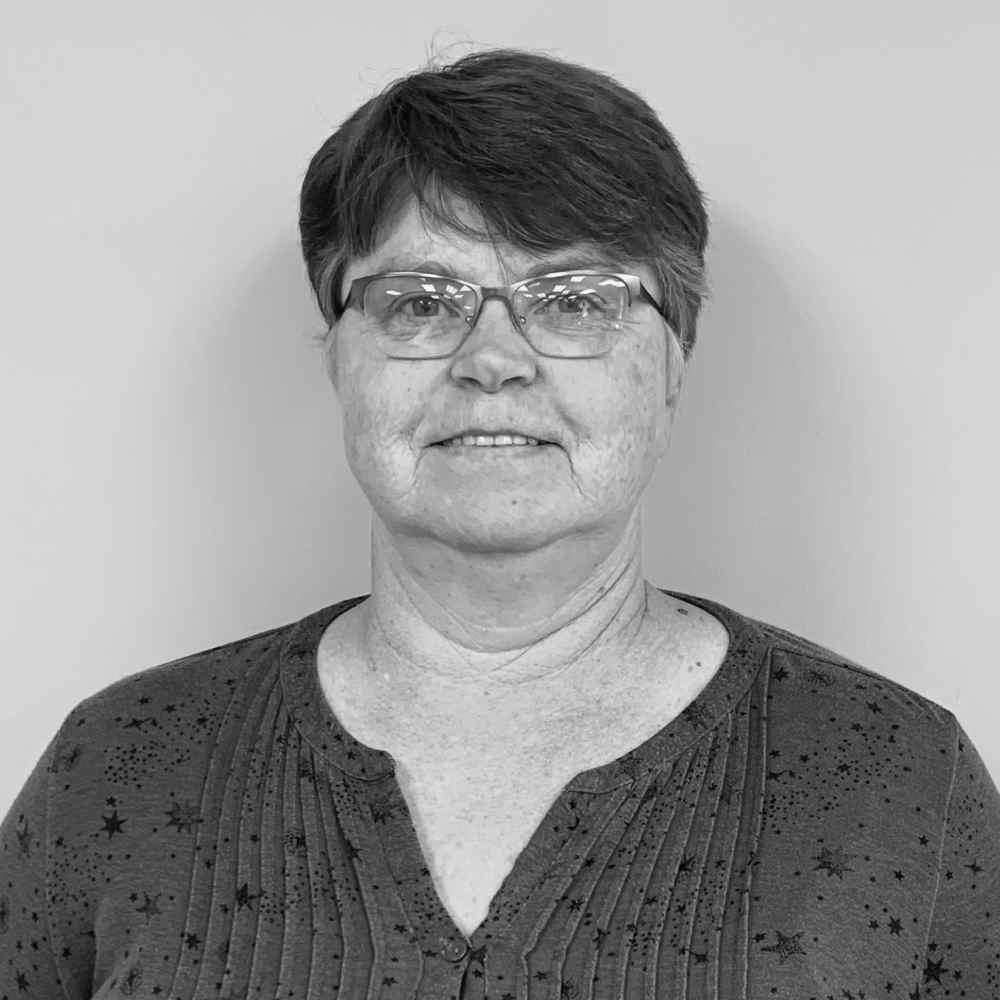 Judy Coon, Accounts Payable at Morcon Tissue