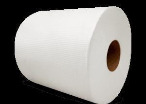 roll of W2600 Morsoft Hardwound Towel