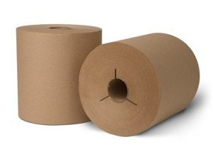 Morsoft® Controlled Hardwound Roll Towels
