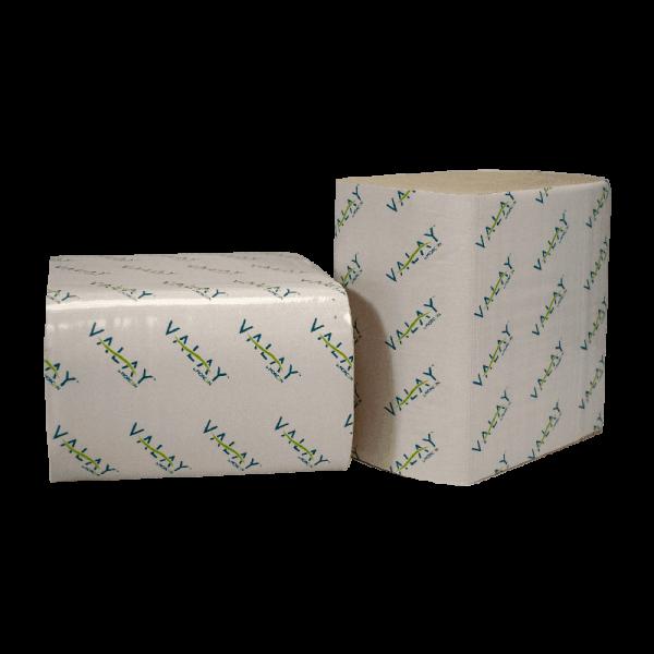 kraft interfolded napkins