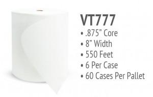VT777 Product & Specs