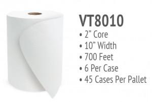 VT8010 Product & Specs