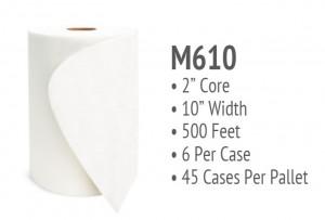 M610 Product & Specs